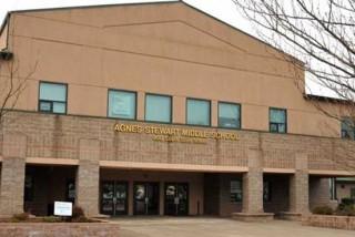Agnes Stewart Middle School