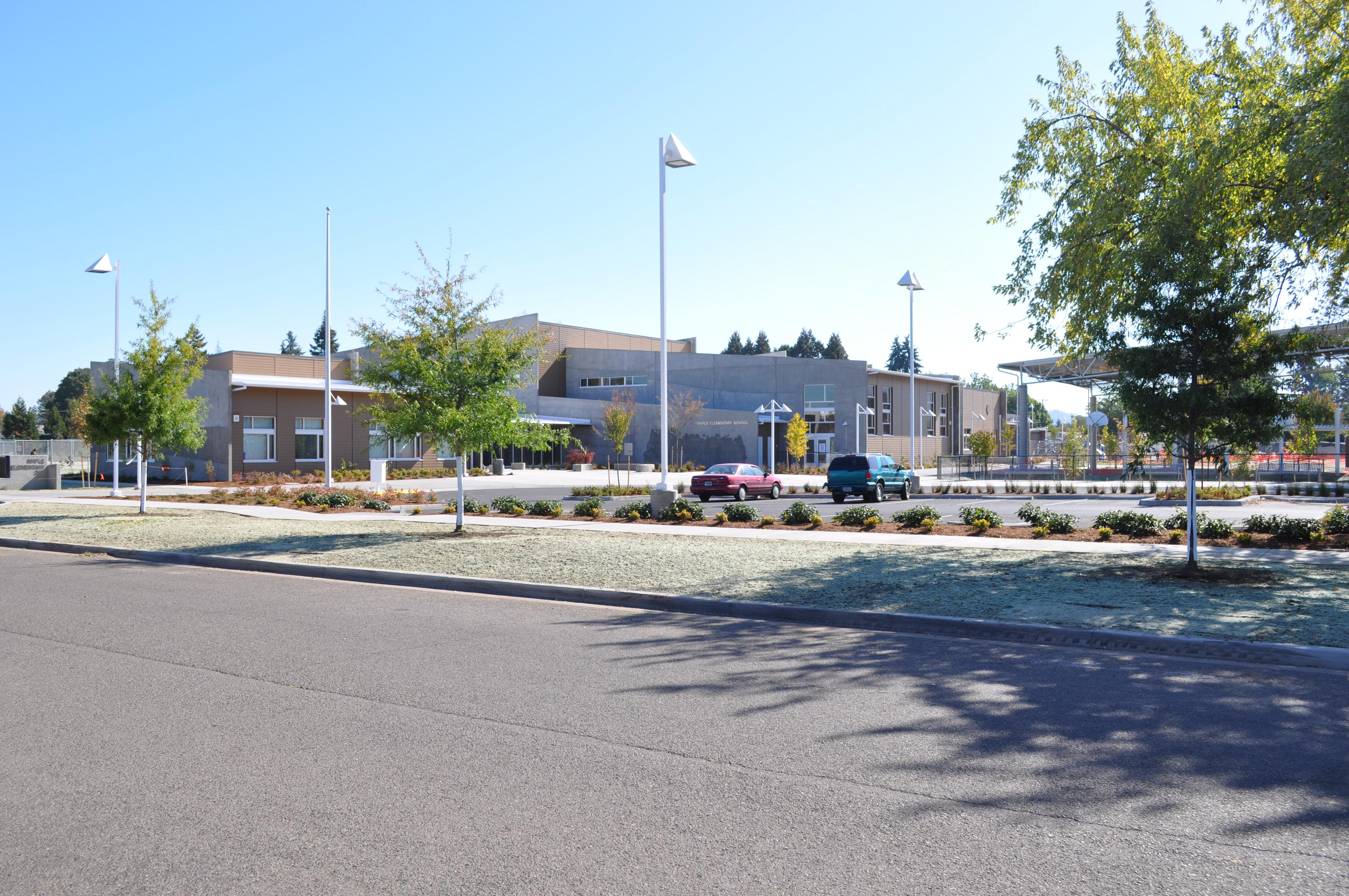 Maple Elementary School