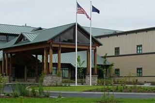 Cottage Grove Community Hospital