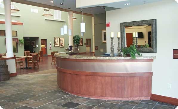 Green Valley Medical Center