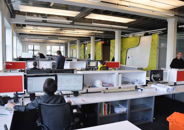 PIVOT Architecture Offices