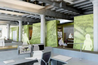 PIVOT Architecture Offices