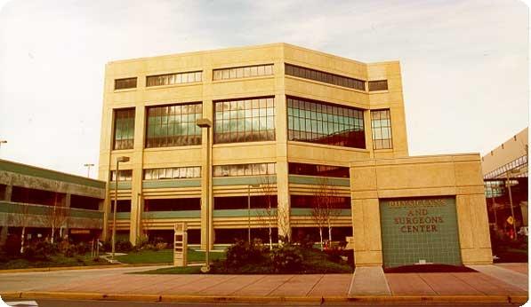 Sacred Heart Medical Building