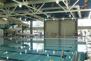 Willamalane Pool