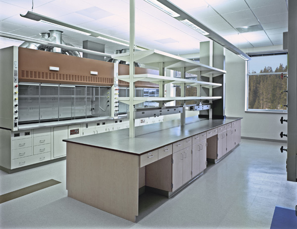 Molecular Probes Science Lab – Building J
