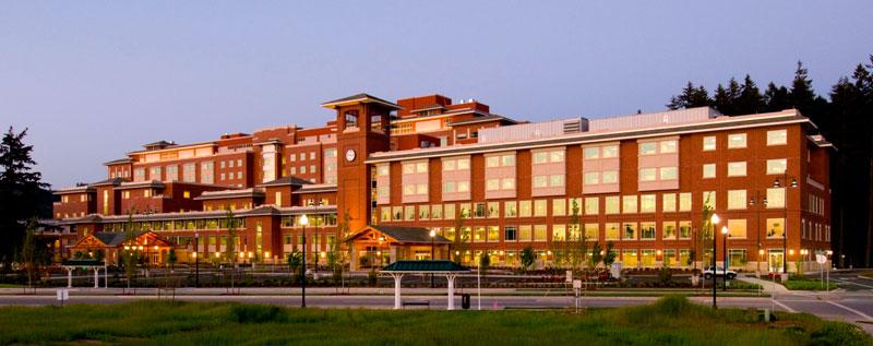 Oregon Heart and Vascular Institute