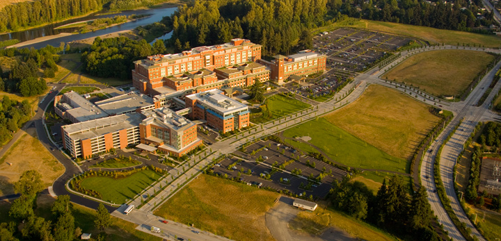 Oregon Heart and Vascular Institute