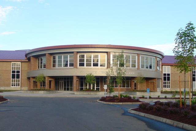 Cottage Grove High School