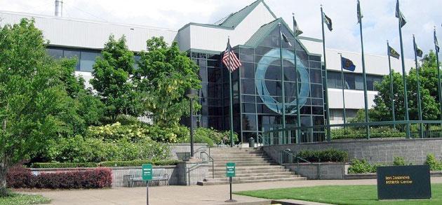 U of O Casanova Center