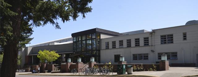 U of O – Esslinger Hall