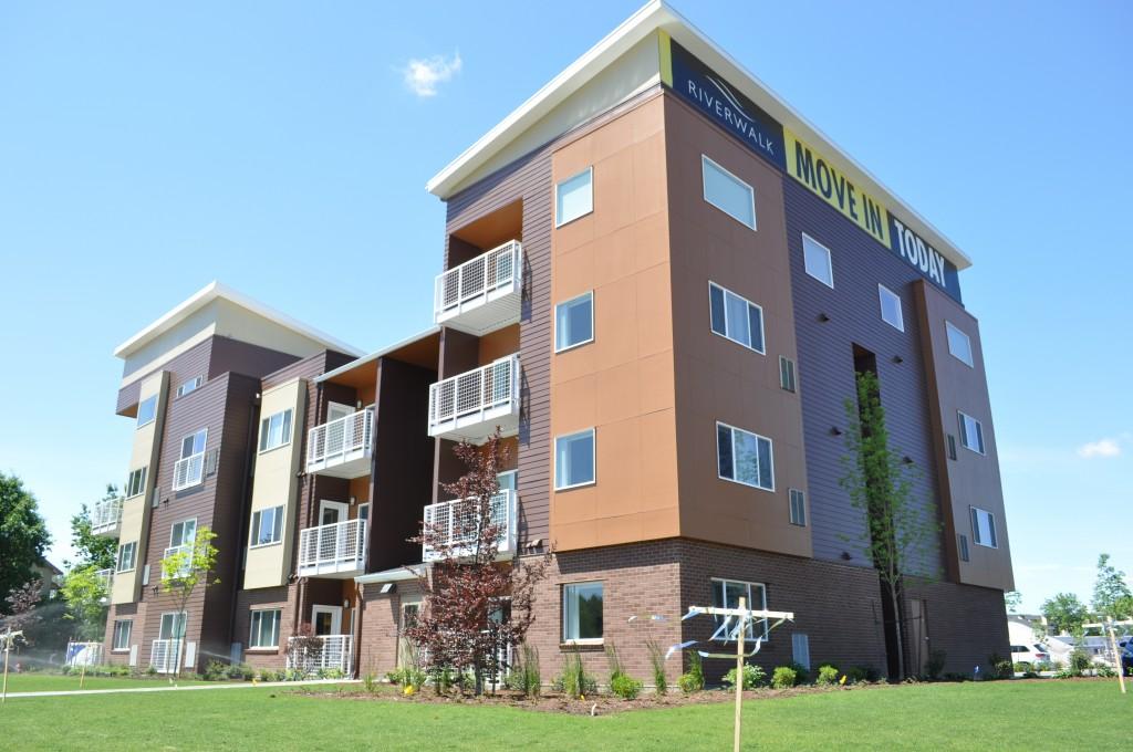 Riverwalk Apartment Homes