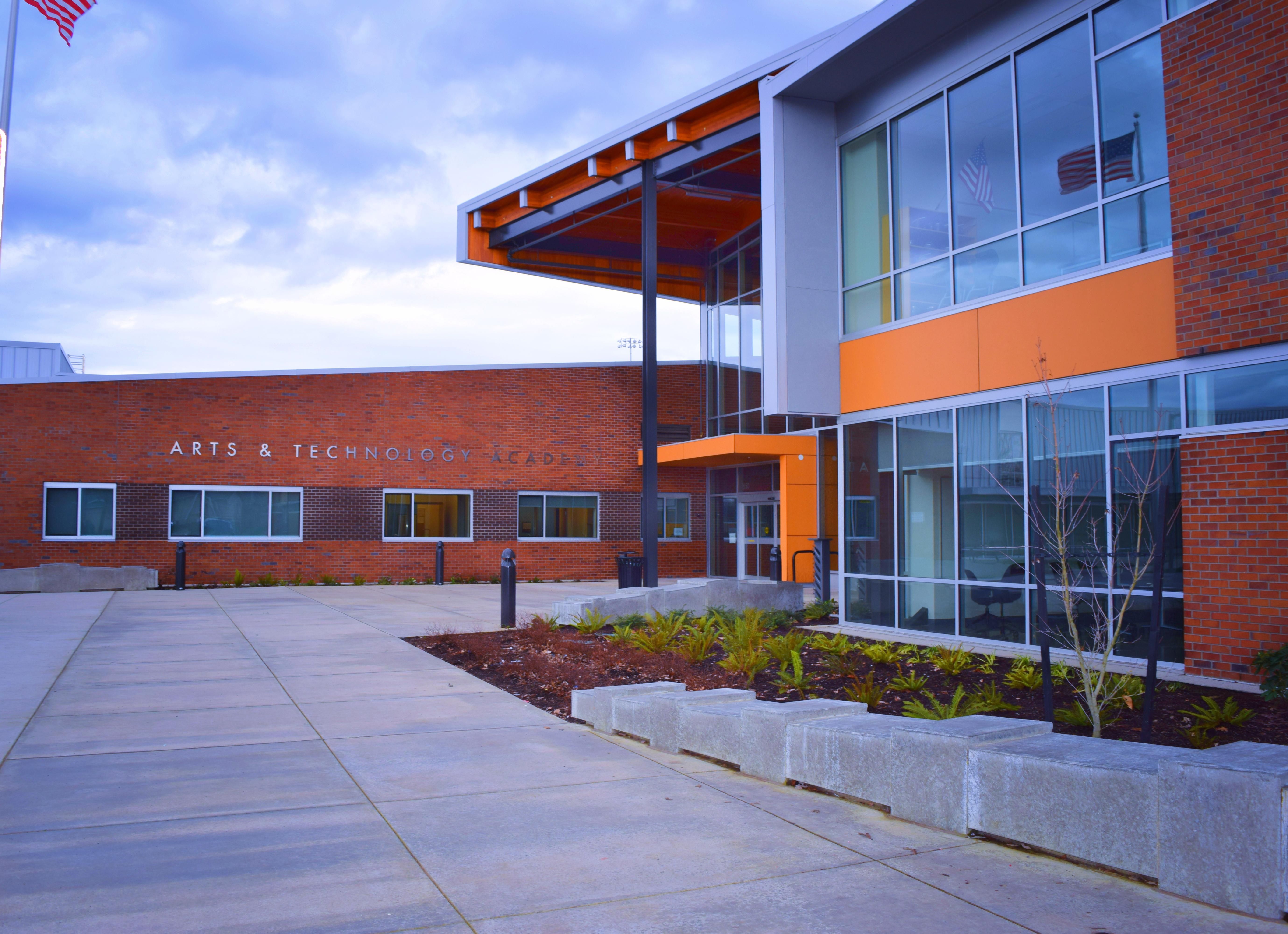 Arts & Technology Academy