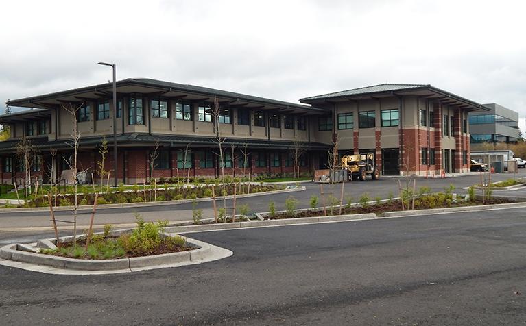 Willamette Valley Cancer Institute