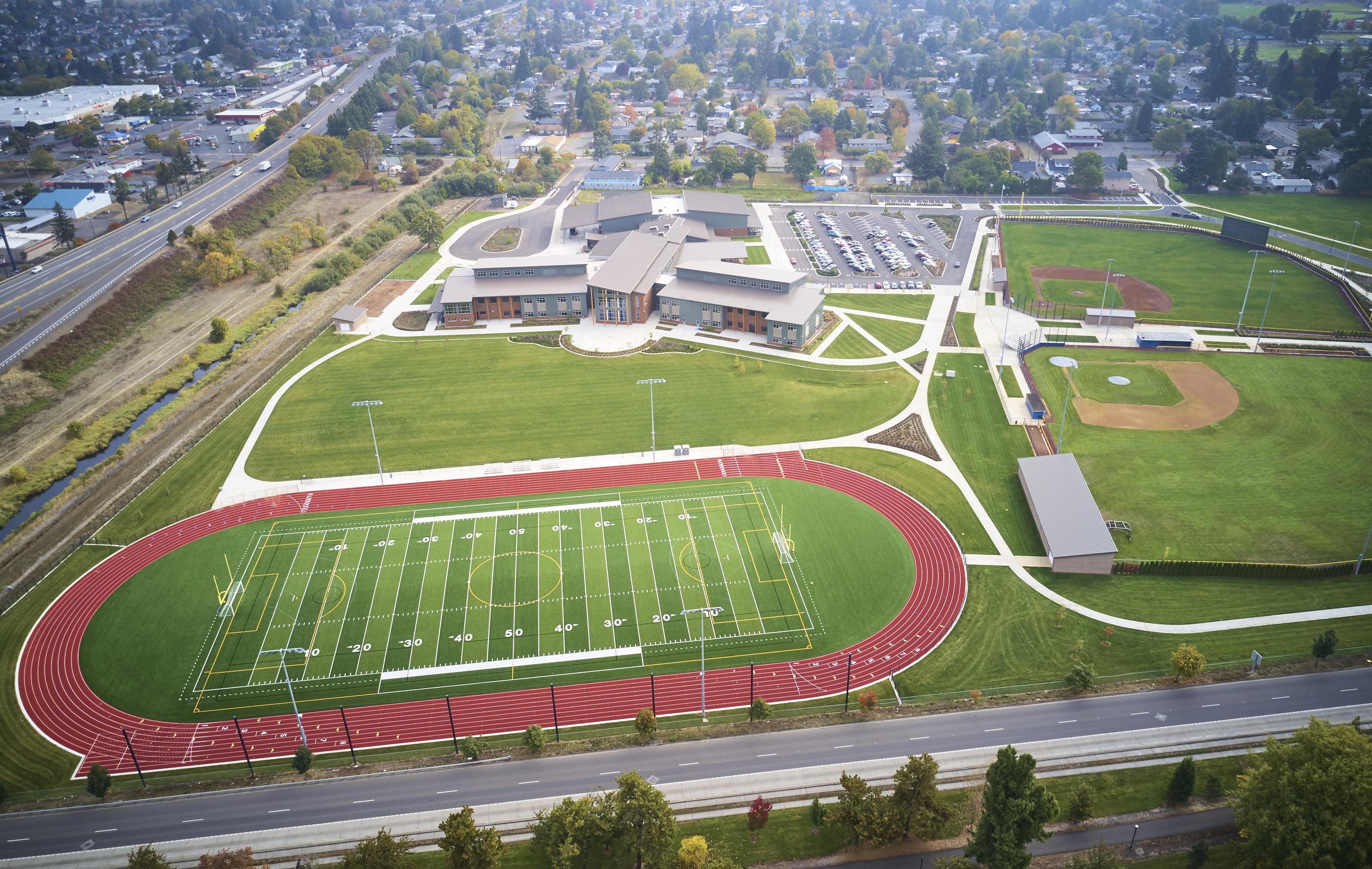 Hamlin Middle School