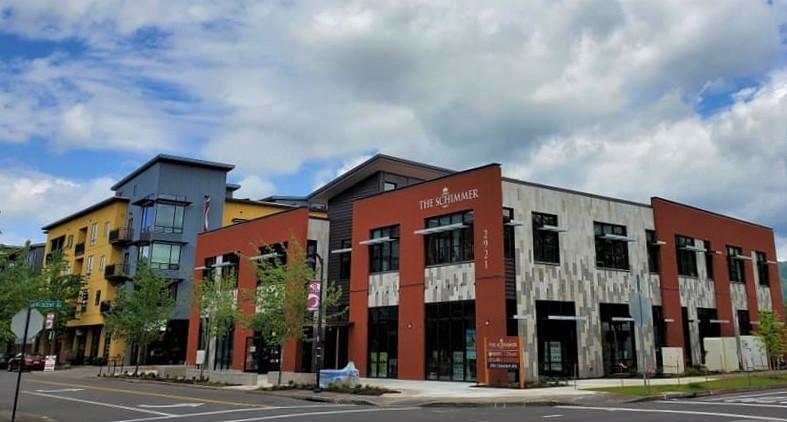 Schimmer Medical Office Building