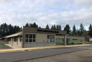 Crow / Applegate School Renovations