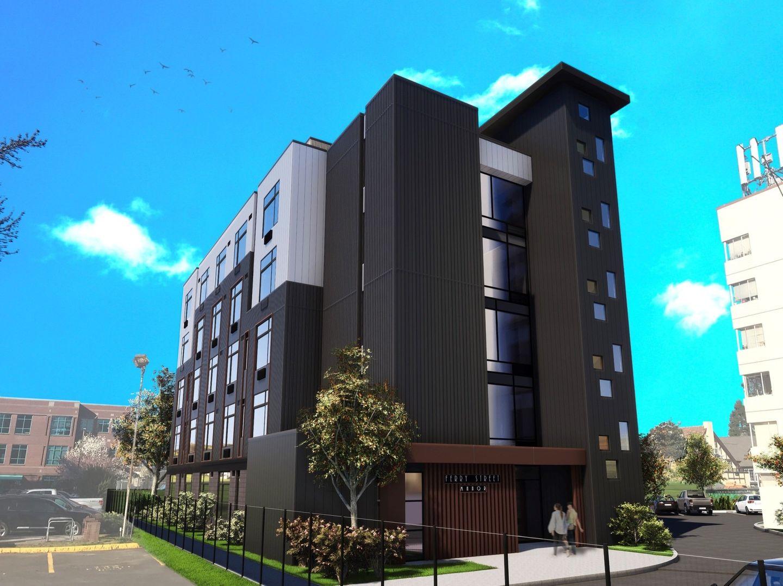 Ferry Street Manor Apartments